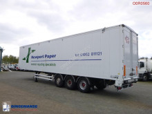 Bekijk foto's Trailer Stas walking floor trailer alu 92 3