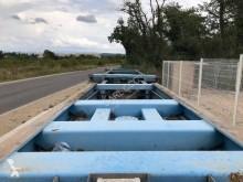 Zobaczyć zdjęcia Naczepa Asca Semi remorque porte containers, chariot coulissant 2877 ZW 29