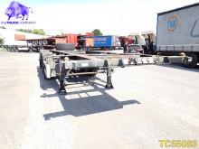 Voir les photos Semi remorque LAG Container Transport