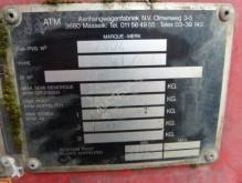Zobaczyć zdjęcia Naczepa ATM OKHS 18/20A