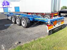 Zobaczyć zdjęcia Naczepa Kässbohrer SHG.AH Container Transport