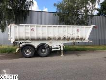 Bilder ansehen Fruehauf kipper Steel chassis and steel loading platform Auflieger