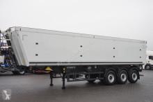 Zobaczyć zdjęcia Naczepa Schmitz Cargobull - WYWROTKA / 48 M3 / KLAPO-DRZWI / OŚ PODNOSZONA