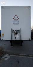 Voir les photos Semi remorque Schmitz Cargobull FURGONATO