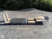 Voir les photos Semi remorque Faymonville max trailer max 100 9.3 extensible