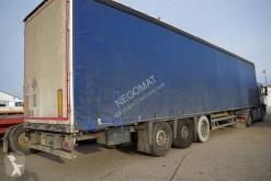 Voir les photos Semi remorque Schmitz Cargobull Tautliner 3 Essieux SCHMITZ