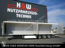 Voir les photos Semi remorque nc H&W Schubboden Sattelanhänger 93m³ HWDKSS38