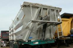 Voir les photos Semi remorque Lück SKF 35, Stahl, Hardox, 38m³, Türen, 3-Achser
