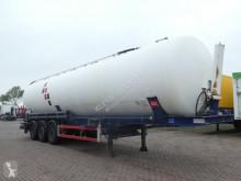 Zobaczyć zdjęcia Naczepa Feldbinder KIP 63-3 63m3 tipping silo