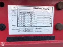 Voir les photos Semi remorque Faymonville 82500 KG, 6,85 Mtr extendable, B 2,54 + 2x 0,25 mtr, 5 Axles, Lowbed, Combi, Iveco Stralis 500, AS,