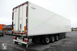 Voir les photos Semi remorque Schmitz Cargobull REFRIDGERATOR/SCHMITZ TKM ONE/ PERFECT CONDITION