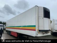 View images Schmitz Cargobull SKO 24 Vector 1550 Strom Diesel Ladebordwand semi-trailer
