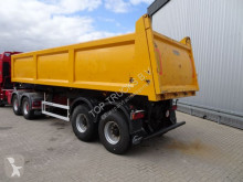 View images ATM OKHS 18/20D - 25m3 Hardox Kipper semi-trailer