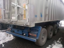 View images Stas STAS 1993 г. semi-trailer