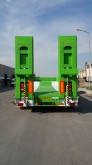 new Lider heavy equipment transport semi-trailer Lowbed ( 2 Axles ) 2 axles - n°1732931 - Picture 4