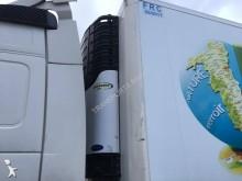 semi remorque Lamberet frigo Carrier mono température 3 essieux hayon occasion - n°1943947 - Photo 4