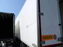 used Chereau refrigerated semi-trailer Thermoking 3 axles rear hatch - n°2061421 - Picture 4