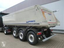 Voir les photos Semi remorque Schmitz Cargobull 24 SL 7.2 ca. 24m³  24SL 7.2 ca. 24m³ Alumulde