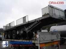 Voir les photos Semi remorque Fruehauf platform 8.5M