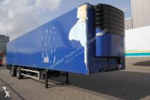 View images Draco FRIGO TRAILER WITH CARRIER MAXIMA 1000 semi-trailer