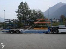 used Bertoja other semi-trailers S30 A 10 UE 2 axles - n°2643179 - Picture 4