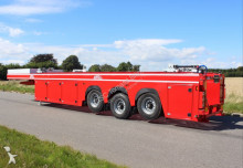 new AMT Trailer flatbed semi-trailer IN200 - n°2679904 - Picture 4