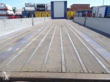 Voir les photos Semi remorque Pacton al. dropsides, strong trailer, hardwooden floor, BPW