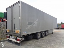 View images Schmitz Cargobull 24 semi-trailer