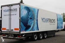 View images Schmitz Cargobull Schmitz Cargobull Thermo King Spectrum, Doble Piso, Plataforma, FRC semi-trailer