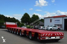 new Schenk heavy equipment transport semi-trailer 10 axles semitrailer extendable 10S.1T.8N (7+3) More than 3 axles - n°2774581 - Picture 4