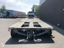 View images Nicolas 10 axel module trailer with goosneck semi-trailer