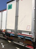 used Pezzaioli tautliner semi-trailer 3 axles - n°2778766 - Picture 4