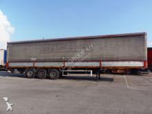 Vedere le foto Semirimorchio Cardi 39S3SPB SPONDATO ALZA ABBASSA - TETTO PORTANTE TRASPORTO ACQUA - STERZANTE - AE95942