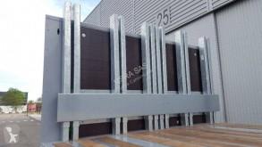 Voir les photos Semi remorque Lecitrailer Plateau Porte-Containers Renforcé KTL - DISPO STOCK