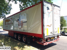 View images Schmitz Cargobull Koel vries semi-trailer