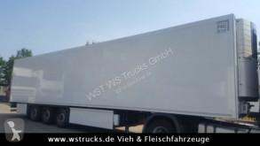Voir les photos Semi remorque Krone Tiefkühl , Vector 1550 Strom/Diesel