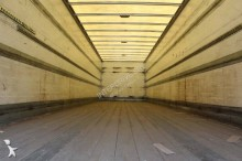 Voir les photos Semi remorque Floor semirimorchio furgonato monoasse sponda idraulica