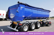 View images Schwarzmüller HARDOX / HEAVY DUTY /STAHL 26 m³ THERMO !! semi-trailer