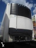 semi remorque Chereau frigo Carrier porte viandes PENDERIE A VIANDE 3 essieux occasion - n°2844885 - Photo 4