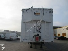 used Legras moving floor semi-trailer 3 axles - n°2844886 - Picture 4