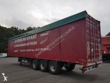 View images Benalu FOND MOUVANT BENALU 90m3 semi-trailer