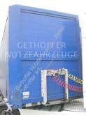 used Schmitz Cargobull beverage delivery flatbed semi-trailer Getränke Spezialaufl. Orten SafeServer K+G tec 3 axles - n°2855219 - Picture 4