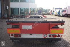 Bekijk foto's Trailer Trailor Container chassis 3-assig/ 30ft, 20