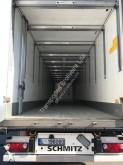semi remorque Schmitz Cargobull frigo Thermoking double étage SKO Double Deck 3 essieux occasion - n°2878753 - Photo 4