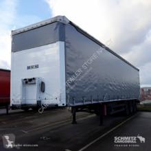 semi remorque Schmitz Cargobull rideaux coulissants (plsc) Curtainsider Standard 3 essieux occasion - n°2892346 - Photo 4