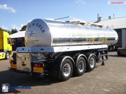 Vedere le foto Semirimorchio General Trailers Food tank inox 23.5 m3 / 1 comp + pump