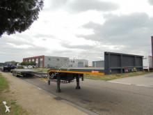 Voir les photos Semi remorque Lintrailers Semi Lowbed / Platform / Extendable / New Trailer
