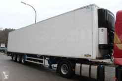 Vedere le foto Semirimorchio Chereau 2m60 x 2m47 - FULL CHASSIS - TAILLIFT - CARRIER FRIGO - GENERAL CONDITION OK