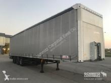 полуприцеп Schmitz Cargobull шторный Curtainsider Standard 3 оси б/у - n°2980197 - Фотография 4