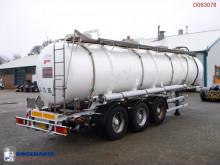Voir les photos Semi remorque Maisonneuve Chemical ACID tank 24.4 m3 / 1 comp